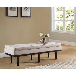 Dorcey Upholstered Bench