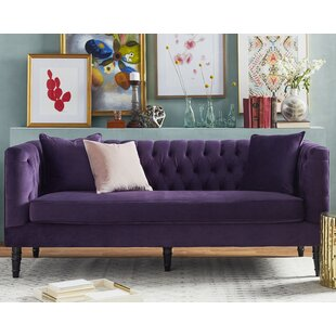 Buy luxury Rowberrow Sofa by Willa Arlo Interiors Reviews (2019) & Buyer's Guide
