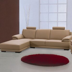 Rhythm Sectional by Hokku Designs