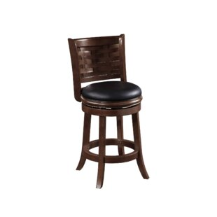 Ansari 24 Swivel Bar Stool