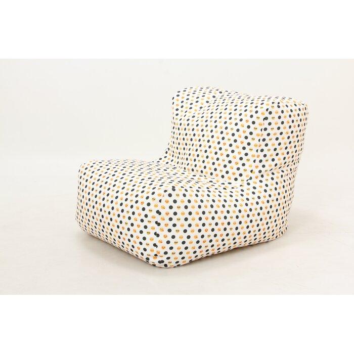 Excellent Junior Bean Bag Chair Machost Co Dining Chair Design Ideas Machostcouk