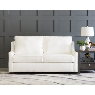 Léa Sofa Bed by Birch Lane™ Heritage Looking for