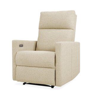 Groovy Danica Power Wall Hugger Recliner Inzonedesignstudio Interior Chair Design Inzonedesignstudiocom