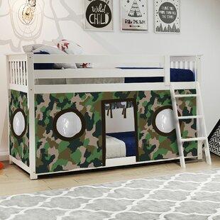 Curtain Set For Bunk Bed Wayfair