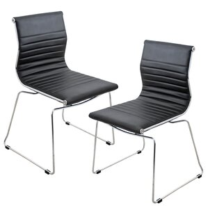 Warner Side Chair (Set of 2) by Wade Logan