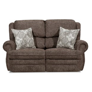 Chute Reclining Loveseat