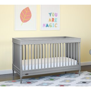 Ashleigh 3-in-1 Convertible Crib by Graco