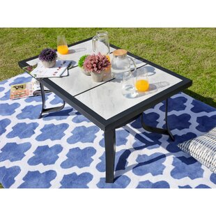Royse Outdoor Coffee Table