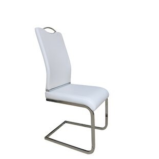 Unger Upholstered Dining Chair (Set of 2)