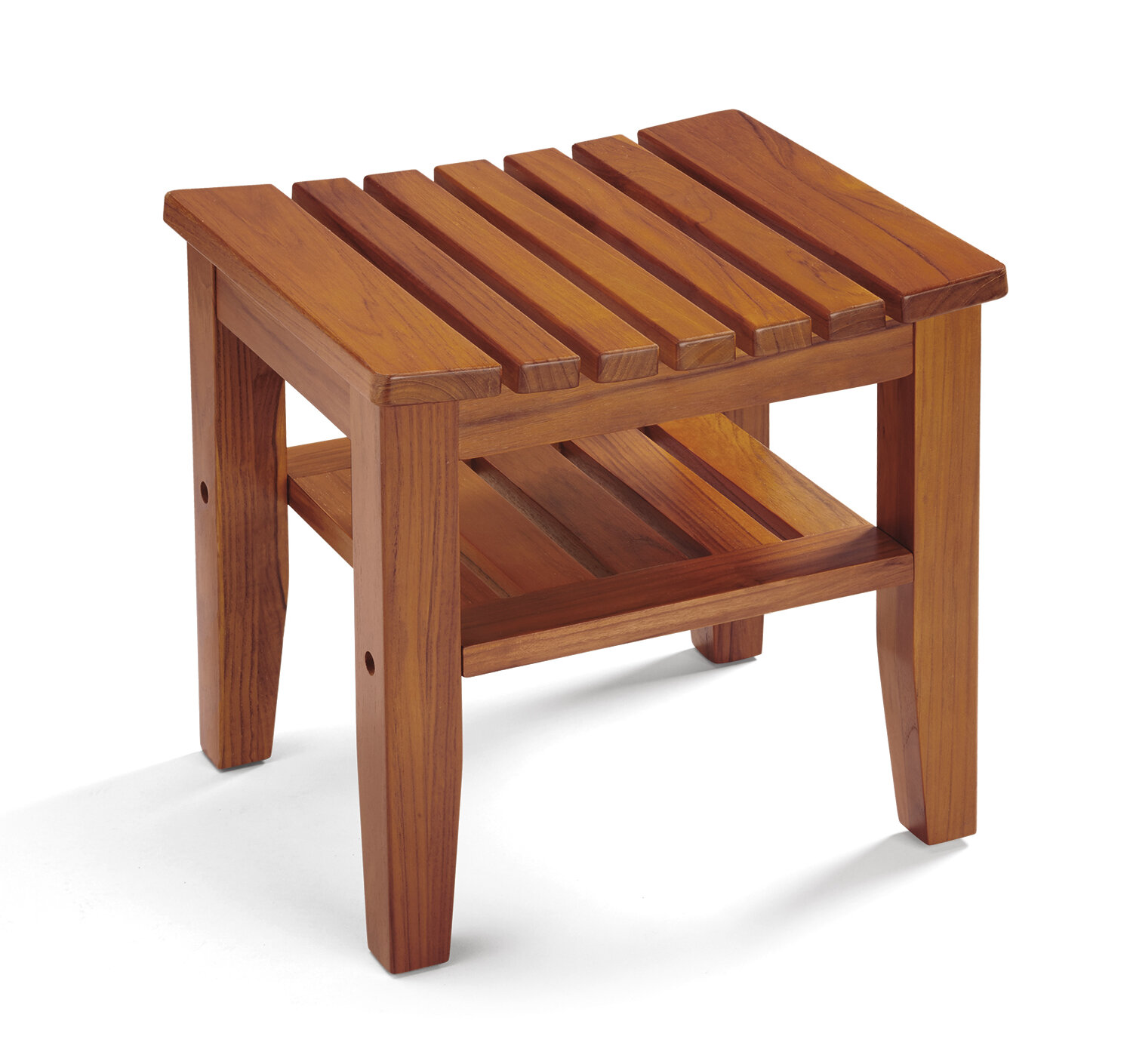 Conair Wooden Shower Seat | Wayfair