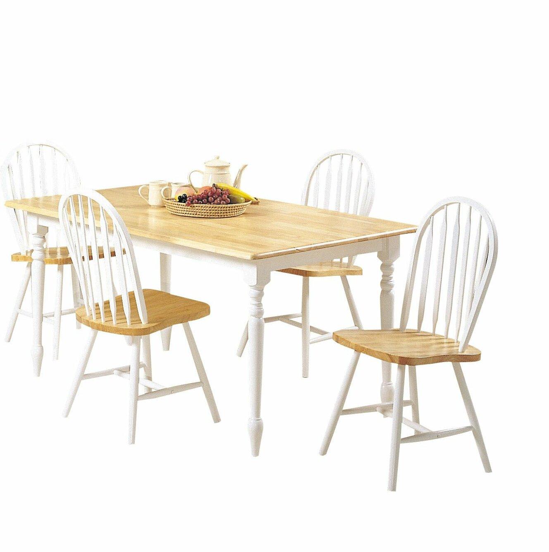 August Grove Aptos Dining Table Wayfair
