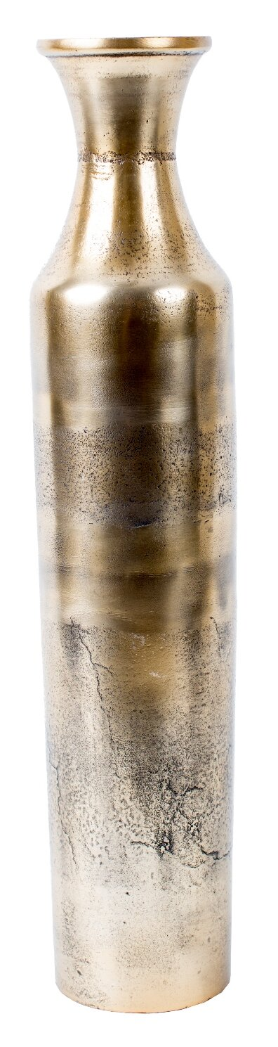 Langley Street Clarence Floor Vase Reviews Wayfair