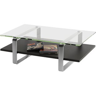 Inexpensive Stream Coffee Table By BDI