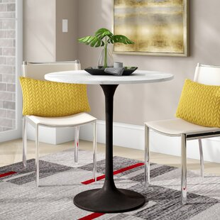 Atmore Dining Table Ebern Designs