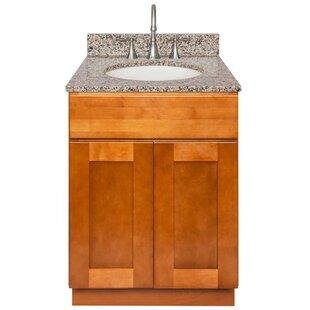 Stilson 24 Single Bathroom Vanity Set by Winston Porter