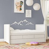 Timpson Twin Daybed with Trundle by Harriet Bee