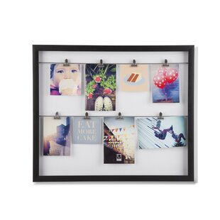 Clip Picture Frame Picture Frames Youll Love Wayfair