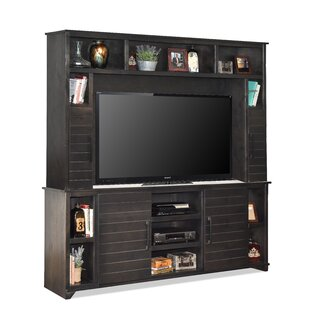 Mauk Entertainment Center