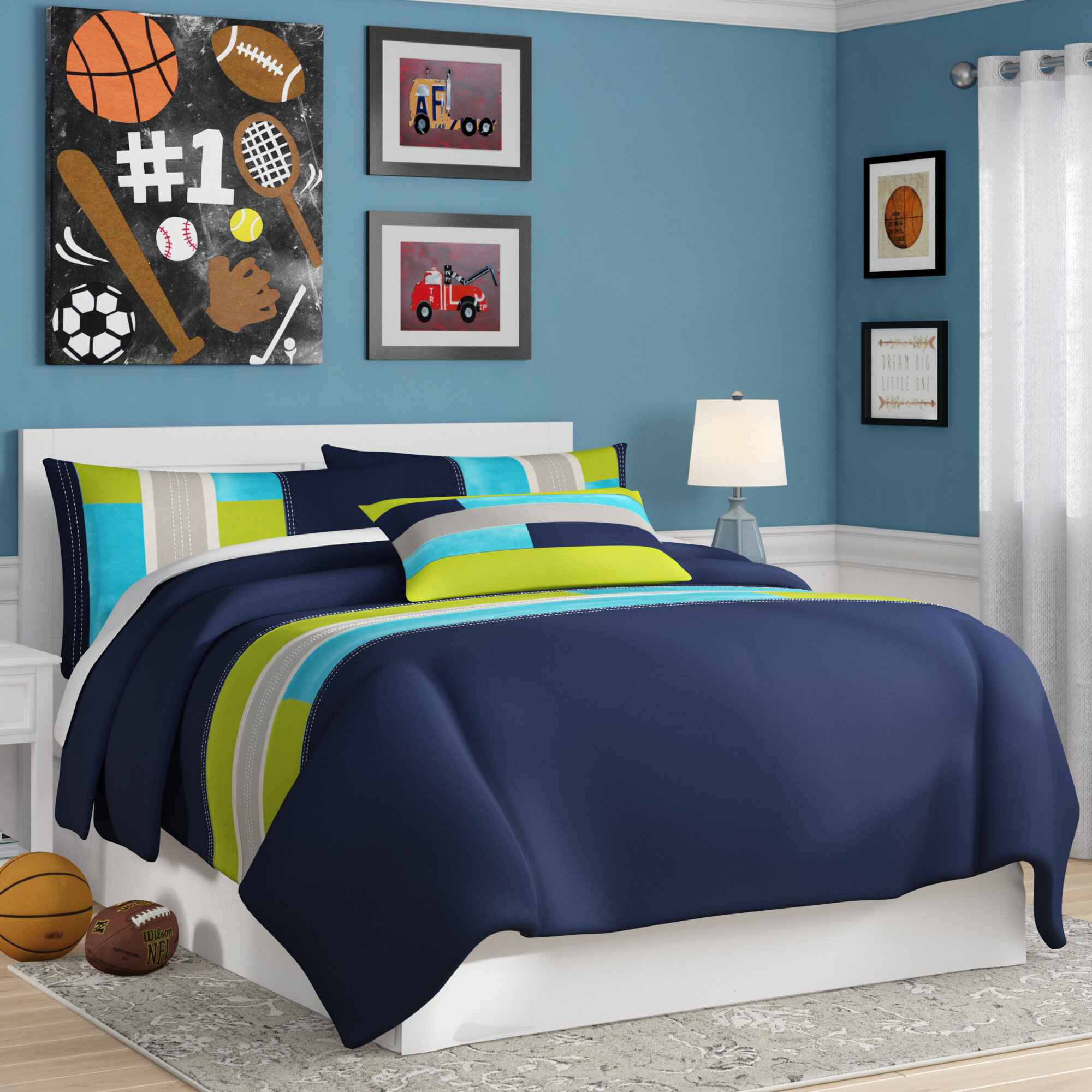 Comforters Comforter Sets Sale Through 06 01 Wayfair