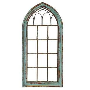 Church Window Wall Decor Wayfair