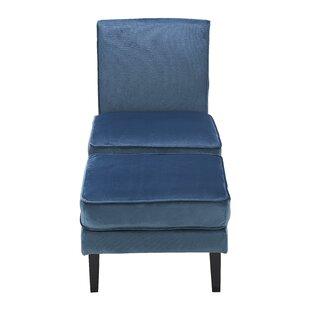 Olivia Slipper Chair