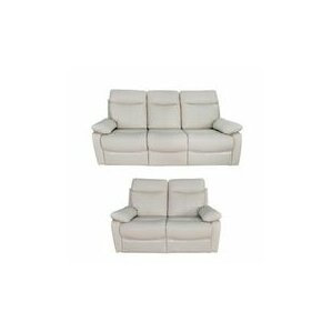 AC Pacific Ryker 2 Piece Living Room Set