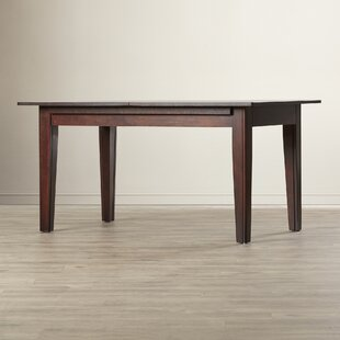 Rollins Extendable Dining Table by Andover Mills 2019 Sale