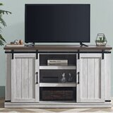 Emanuel TV Stand for TVs up to 65 by Laurel Foundry Modern Farmhouse