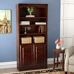 Appleby Standard Bookcase Darby Home Co