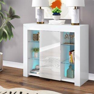 Prisco Accent Cabinet