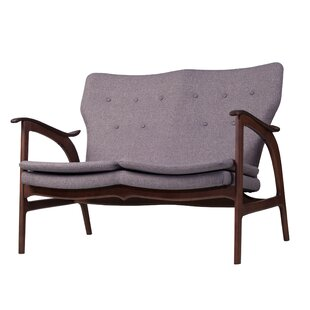 Dusty Loveseat By Corrigan Studio