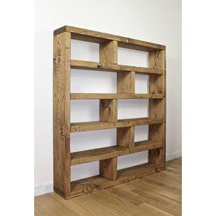 Desor Rustic Bookcase