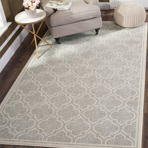 vienna light gray u0026 ivory area rug - Grey Area Rugs