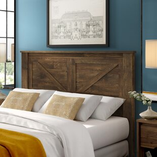 Minster Queen Panel Headboard by Three Posts