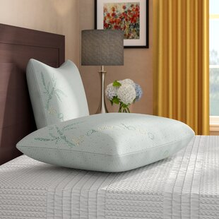Gritton Medium Memory Foam Cooling Body Pillow