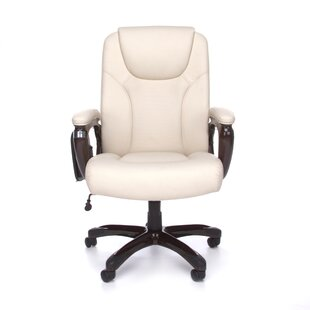 ORO Executive Chair by OFM Best