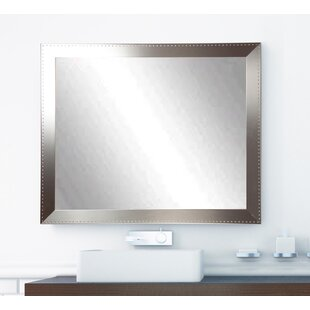 Woodruff Chic Accent Mirror By Orren Ellis
