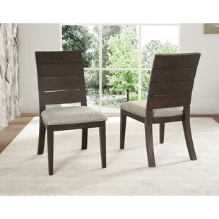 Wooton Dining Chair (Set of 2) Gracie Oaks