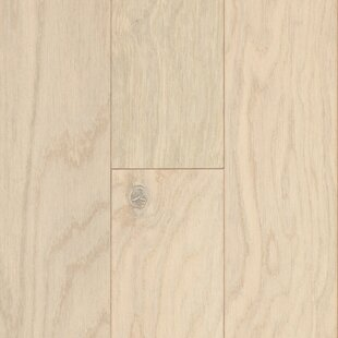 City Escape 5  Engineered Oak Hardwood Flooring In Seattle White Mohawk Wayfair