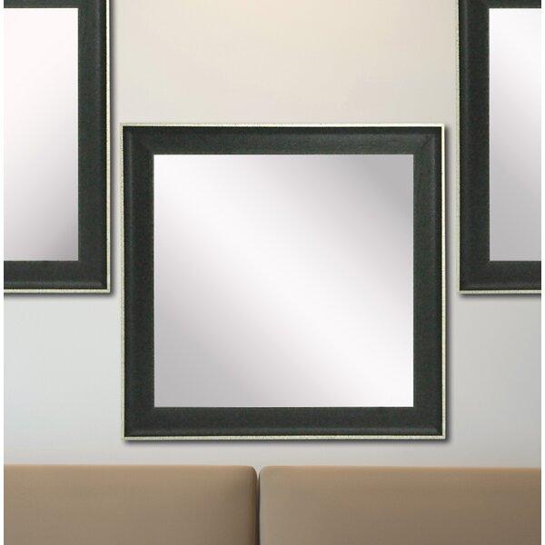 Winston Porter 3 Piece Hille Rustic Venetian Traditional Mirror Set Wayfair