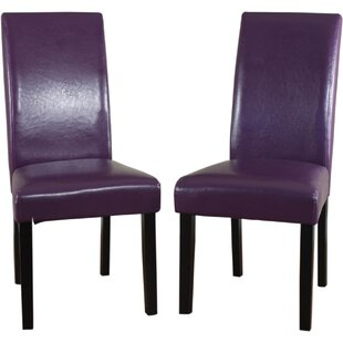 Charmant Purple Kitchen U0026 Dining Chairs Youu0027ll Love | Wayfair