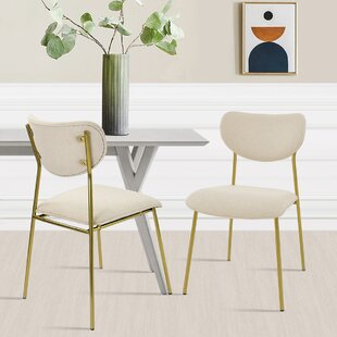 Elegant Dining Chairs Wayfair Ca