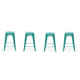 Luisa 26 Bar Stool (Set of 4)