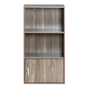 Dedman Standard Bookcase by Ebern Designs
