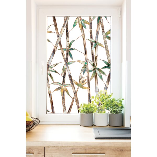 Bamboo Decals Wayfair