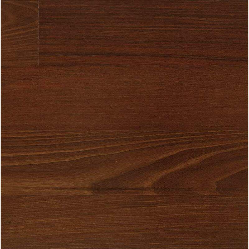 Easoon Usa 5 Engineered Ipe Hardwood Flooring In Espresso Wayfair