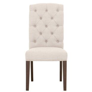 Dunstable Side Chair (Set of 2) by Alcott Hill