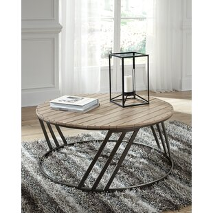 Barnes Coffee Table