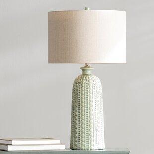 Great choice Heerenveen 29 Table Lamp By Mistana