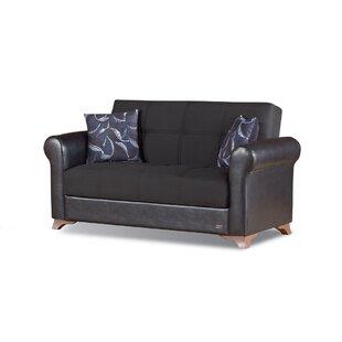 Mefford Sofa Bed by Latitude Run
